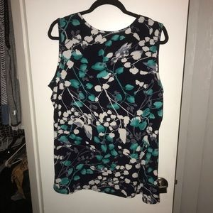 Avenue Tops - Avenue Sleeveless Top Size 18/20